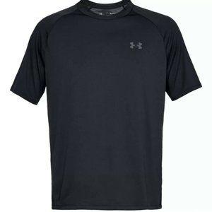 Under Armour Tech 2.0 Shirt (Men's Size 3XL)